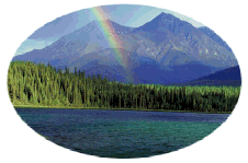 rainbow  nahanni national park  canada.cm2